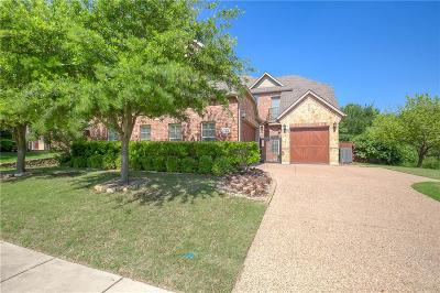 McKinney Single Family Home For Sale: 413 Joplin Drive