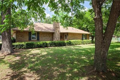 Young County Single Family Home For Sale: 137 Chaparral Drive