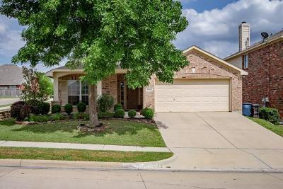 Single Family Home For Sale: 8936 Weller Lane