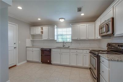 Sanger Single Family Home For Sale: 101 W Willow Street