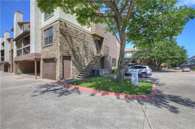 Richardson Condo For Sale: 336 Melrose Drive #18D