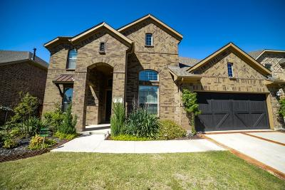 Single Family Home For Sale: 1815 Legendary Reef Way