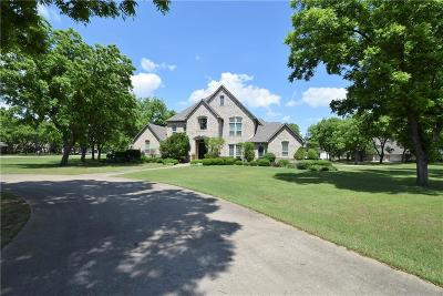 Granbury Single Family Home For Sale: 9614 Taxiway Drive