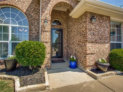 Frisco Single Family Home For Sale: 15458 Calico Court