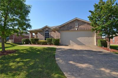 Wylie Single Family Home For Sale: 3103 Eastwood Drive