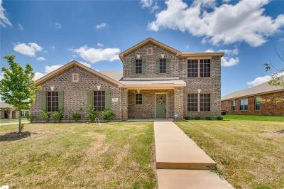 Desoto Single Family Home For Sale: 748 Snowy Orchid Lane
