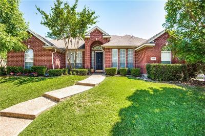 Dallas Single Family Home For Sale: 3608 Sam Rayburn Trail