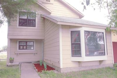 Dallas Single Family Home For Sale: 1945 New Haven Drive