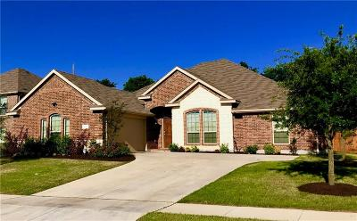 Desoto Single Family Home Active Option Contract: 1209 Goffin Drive
