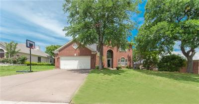 North Richland Hills Single Family Home For Sale: 7233 Coventry Court