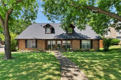 Duncanville Single Family Home For Sale: 1439 Birdwood Circle