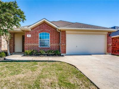 Grand Prairie Single Family Home For Sale: 904 Glenbrook Drive