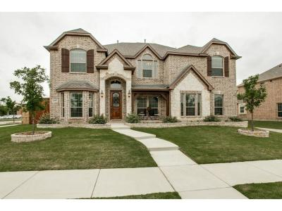 Frisco Single Family Home For Sale: 12495 Autumn Crest Drive