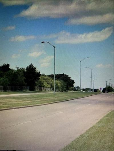 Dallas County Residential Lots & Land For Sale: 13064 Fish Road
