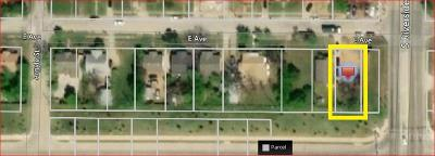 Tarrant County Residential Lots & Land For Sale: 1616 Avenue E
