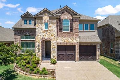 Sachse Single Family Home For Sale: 3915 Lariat Drive