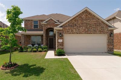 Frisco Single Family Home For Sale: 15921 Rockingham Street