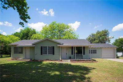 Parker County Single Family Home For Sale: 524 Old Springtown Road