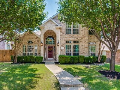 Frisco Single Family Home For Sale: 10215 Ferry Farm Lane