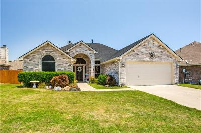 Royse City Single Family Home For Sale: 1704 Meadowlark Lane