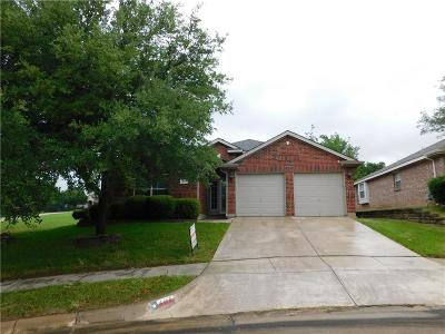 Euless Residential Lease For Lease: 401 Flint Court