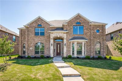 Frisco Single Family Home For Sale: 12467 Glademeadow Drive