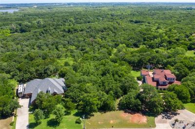 Tarrant County Residential Lots & Land For Sale: 613 Hasten Court