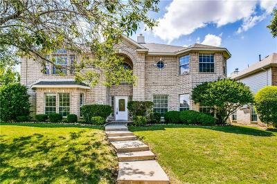 Plano Single Family Home For Sale: 8301 Novaro Drive