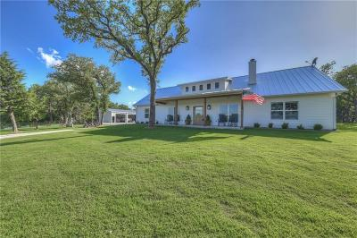 Wise County Farm & Ranch For Sale: 308 County Road 2788