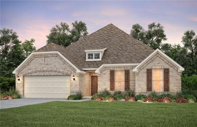 Fort Worth Single Family Home For Sale: 11424 Gale Ridge Terrace