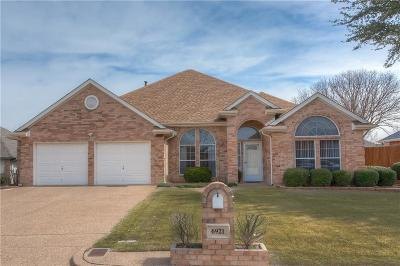 Fort Worth Single Family Home For Sale: 6921 Meadowside Road S