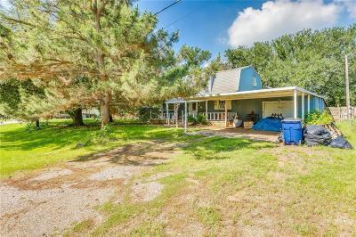 Granbury Single Family Home For Sale: 2218 Long Creek Court