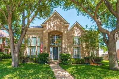 Plano TX Single Family Home For Sale: $459,900