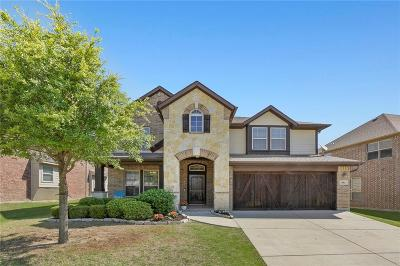 Rockwall Single Family Home For Sale: 802 Miramar Drive