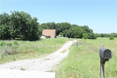 Parker County Single Family Home For Sale: 302 Jennifer Court