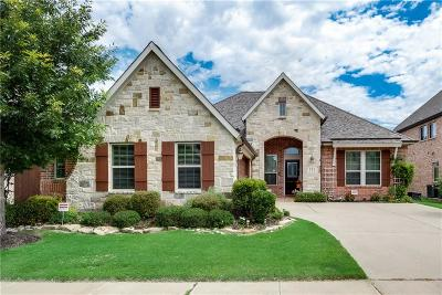Single Family Home For Sale: 592 Dry Canyon Drive