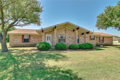 Angus, Barry, Blooming Grove, Chatfield, Corsicana, Dawson, Emhouse, Eureka, Frost, Hubbard, Kerens, Mildred, Navarro, No City, Powell, Purdon, Rice, Richland, Streetman, Wortham Single Family Home For Sale: 700 E Tower Street