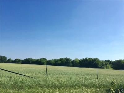 Denton County Residential Lots & Land For Sale: 5 Ac Belz Road