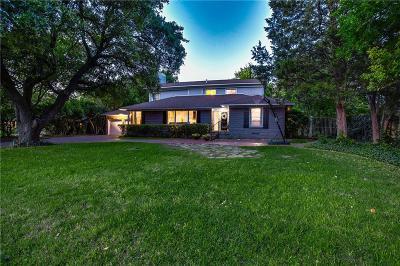 Dallas Single Family Home For Sale: 1066 N Buckner Boulevard