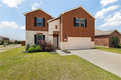 Fort Worth Single Family Home For Sale: 7701 Berrenda Drive