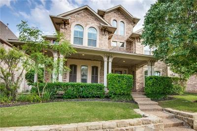 Frisco Single Family Home For Sale: 7080 Pecan Chase Lane