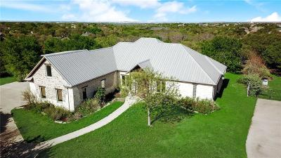 Parker County Single Family Home For Sale: 111 Rock Court