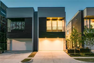 Dallas Multi Family Home For Sale: 5429 Melrose Avenue