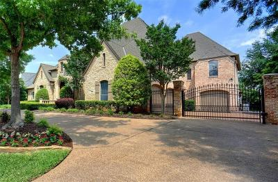 Southlake Single Family Home For Sale: 407 Bryn Meadows