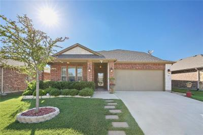 Prosper Single Family Home For Sale: 730 English Ivy Drive