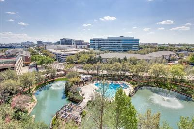 Dallas Condo For Sale: 5200 Keller Springs Road #932