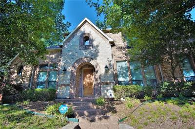 Frisco Residential Lease For Lease: 5405 Golden Sunset Court