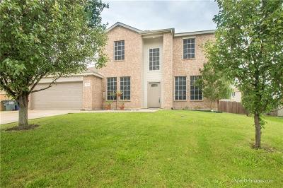 Forney Single Family Home For Sale: 1001 Essex