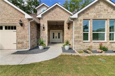 Fort Worth Single Family Home For Sale: 809 Northwood Road