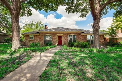 Dallas County Single Family Home For Sale: 1817 Harvard Drive